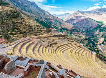 Tour en Cusco de 4D / 3N